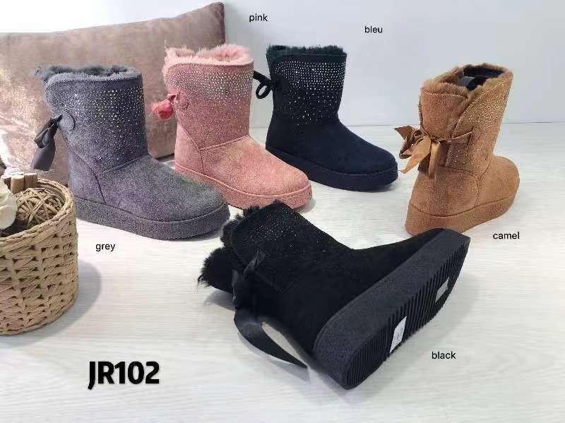 JR102