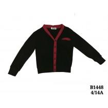 B1448 BLACK