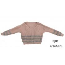BJ01 PINK