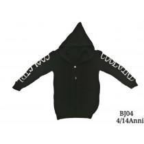 BJ04 BLACK